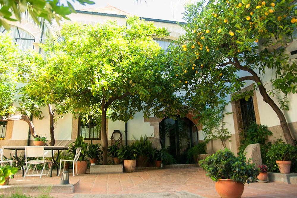 Casa Rural Antolina en San Martn de Trevejo