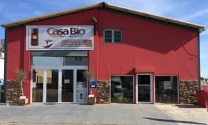 Casa-Bio Show-room Bastia