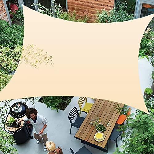 La vela ombreggiante è una soluzione efficace ed economica per proteggere i tuoi ambienti esterni dal sole. Tende A Vela Ombreggianti Da Giardino E Terrazzo Casa E Luce