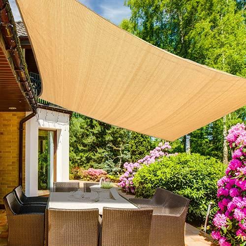 Ad esempio, le vele ombreggianti servono per proteggersi dal sole, avendo appunto il. Tende A Vela Ombreggianti Da Giardino E Terrazzo Casa E Luce