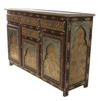 Orient Mbel. marokko schrank orient m bel aequivalere