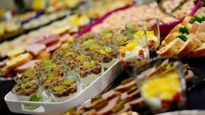 Catering Fleckeby