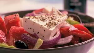 Italienische Salate