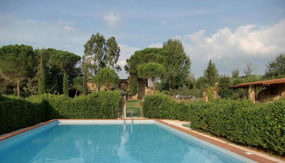 Casa Toscana Waser