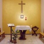 """Cappella - Casa accoglienza """"Santa Maria Goretti"""", Andria"""