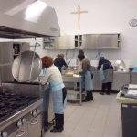 """Cucina - Casa Accoglienza """"Santa Maria Goretti"""" - Andria"""