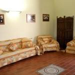 """Sala d'attesa - Casa Accoglienza """"Santa Maria Goretti"""" - Andria"""