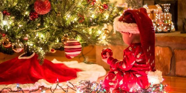 Natale per i piccoli di Casa Accoglienza Andria