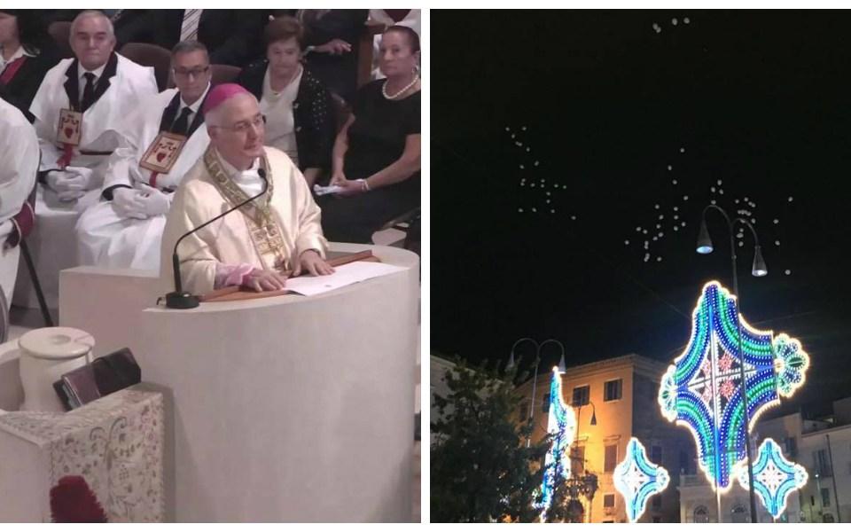 Sobrietà, Verità e Giustizia – Festa dei Santi Patroni In ricordo delle vittime della tragedia ferroviaria e del terremoto