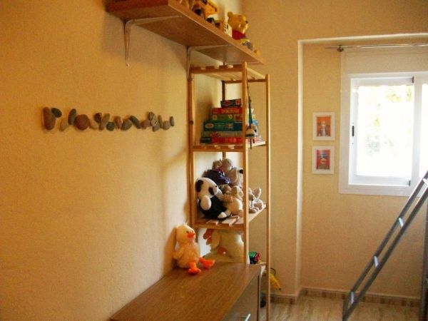Kinderkamer Casa Amigo