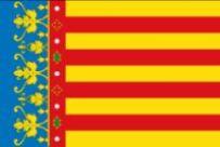 Valenciaanse vlag