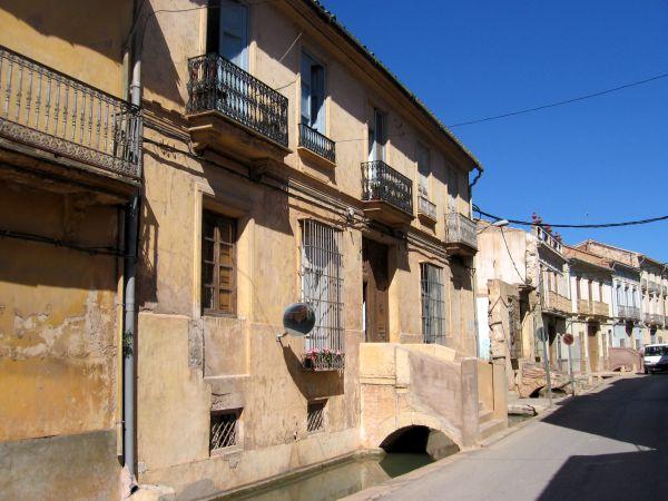 Pedralba