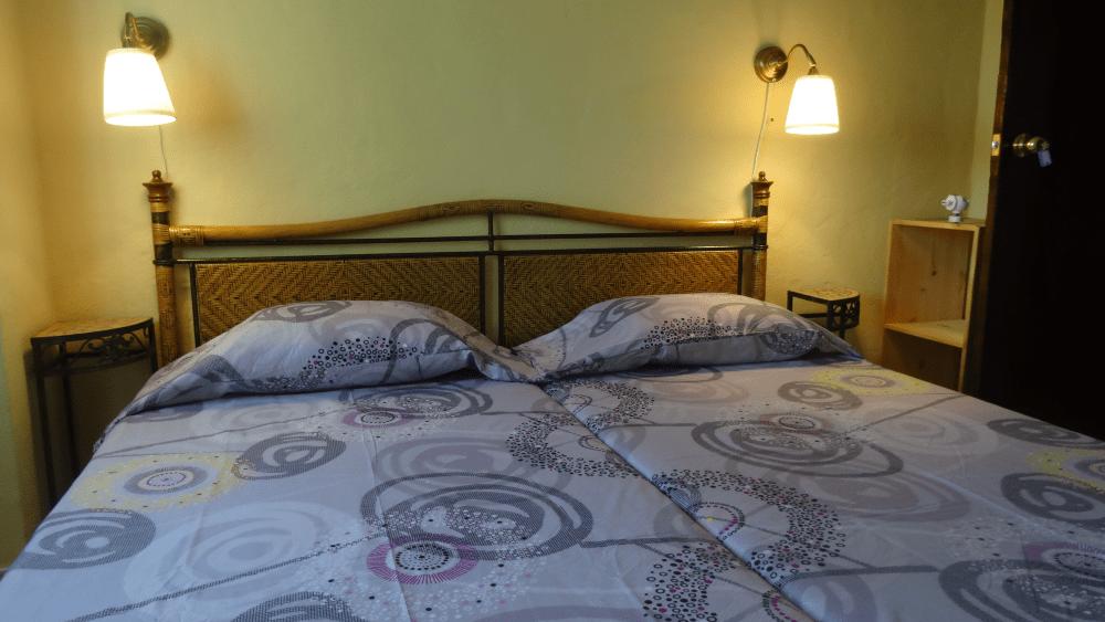 Slaapkamer 2 van Casa Amigo