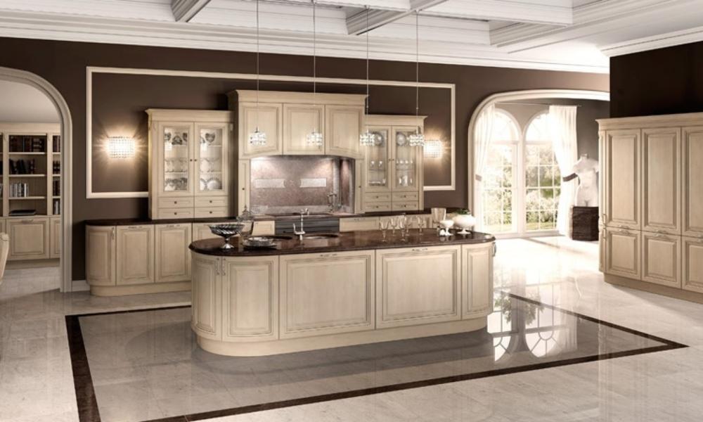 Cucine Berloni  Casa Arredi di Bonari