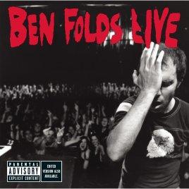 Ben Folds Live