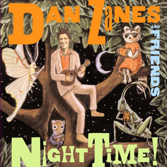 Dan Zanes - Night Time