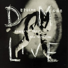 Depeche Mode - Songs Of Faith And Devotion (Live)