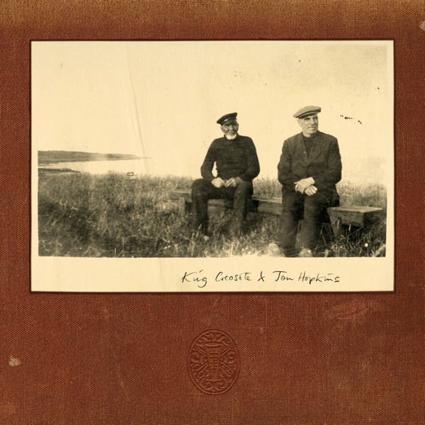 King Creosote & Jon Hopkins - Diamond Mine