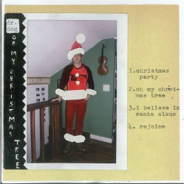 Dr. Dog - Oh My Christmas Tree - EP