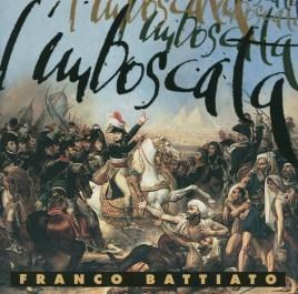 Franco Battiato - L'imboscata