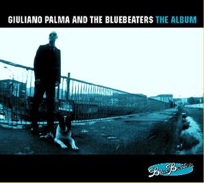 Giuliano Palma & The Blue Beaters - The Album