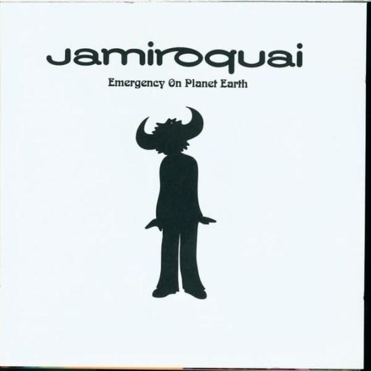 Jamiroquai - Emergency On Planet Earth