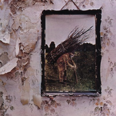 Led Zeppelin - Led Zeppelin IV