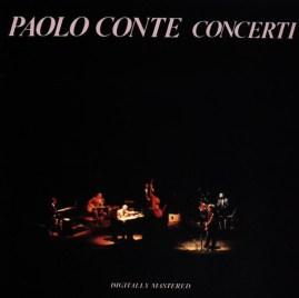 Paolo Conte - Concerti