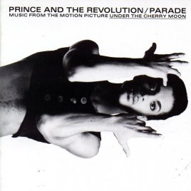 Prince - Parade (Music from the Motion Picture Under the Cherry Moon)