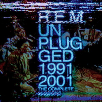 R.E.M. - Unplugged 1991_2001_ The Complete Sessions