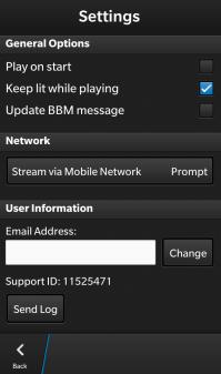 RCB Blackberry 4
