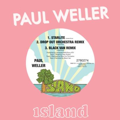 Paul Weller - Starlite