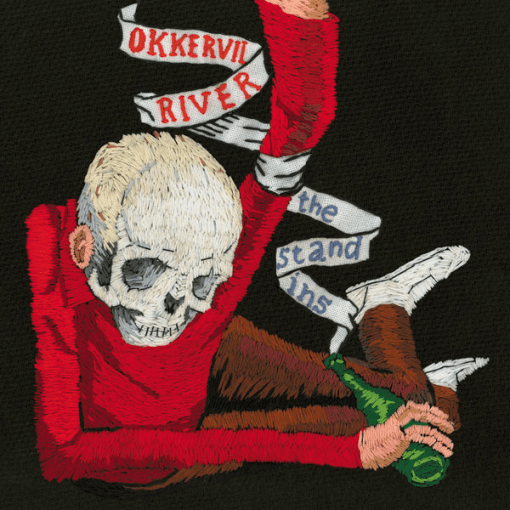 Okkervil River - The Stand Ins