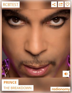 RCB player test - Prince