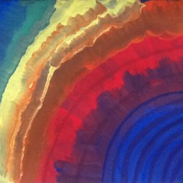 Sounds & Colors