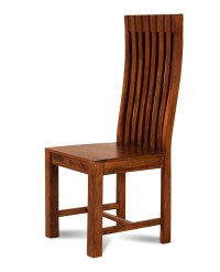 Modern Solid Wood Dining Chair | Casa Bella Furniture UK