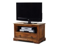 Tenali Mango Small TV Stand | Casa Bella Furniture UK