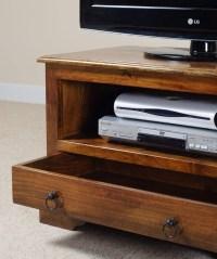 Tenali Mango Small TV Stand | Casa Bella Furniture UK