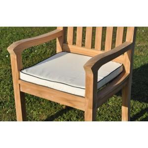 garden chair cushions high back camping furniture casa bella uk square cotton cushion