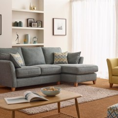 Three Cushion Sofa Arhaus Charcoal Club Sofas & Armchairs / Sheesham, Mango Indian Wood ...