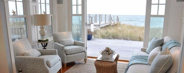 Cape Cod Home Interior Design