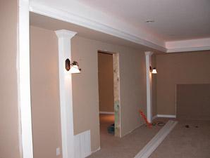 Interiores de casas americanas casas de madera casas prefabricadas