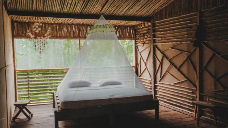 Habitación Privada (1 Persona por habitación, cama King)