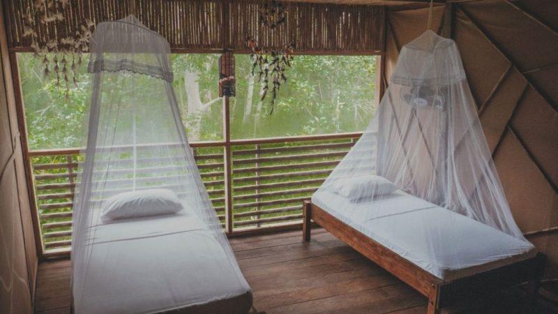 Habitación Compartida (2 a 4 personas x habitación)