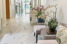 Casa Blanca Boutique Hotel Located Shino-portuguese