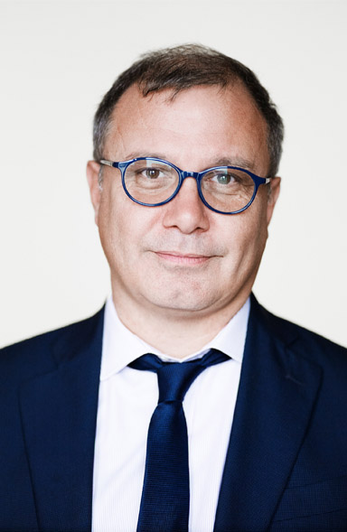 Laurent Sablé