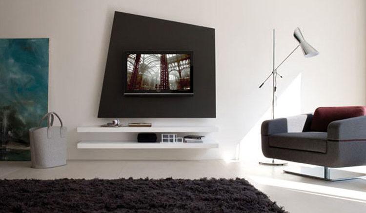 Homcom mobile porta tv classico da soggiorno con 2 ripiani, marrone 120x39.5x52cm. Mobili Porta Tv Moderni Modelli E Prezzi Casa Calenda