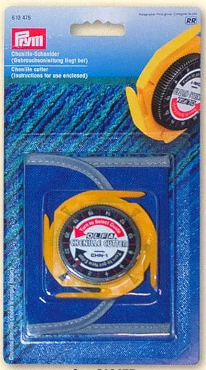 Chenille cutter From Prym  Accessories  Haberdashery  Accessories  Haberdashery  Casa Cenina
