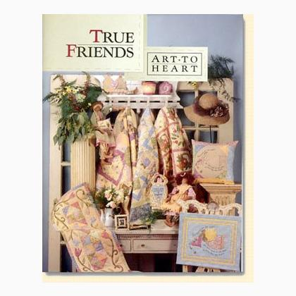 True Friends From Art to Heart  Books and Magazines