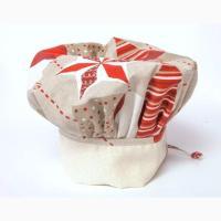 Cappello da cuoco - Buon Natale da DMC - Per la cucina ...